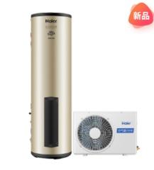 海尔-空气能热水器-KF60/200-DE5-U1空壳样机