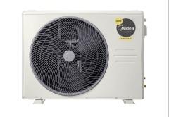 美的中央空调-1.75匹风管机-KFR-35T2W/BP3DN1-LX(1)Ⅱ二代(乐享)