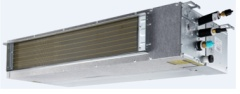 美的中央空調-多聯機內機-MDVH-J56T2/BP3DN1Y-LL(B)Ⅱ二代(玲瓏配線控器)