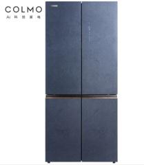 COLMO冰箱-CRBS517S-A2螢石藍