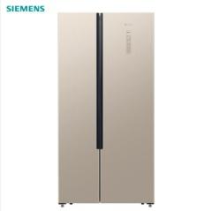 西門子 SIEMENS 超薄對開門冰箱 KX52NS30TI